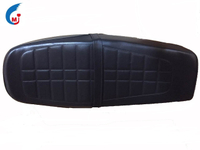 Motorcycle Parts Motorcycle Seat For CG-125