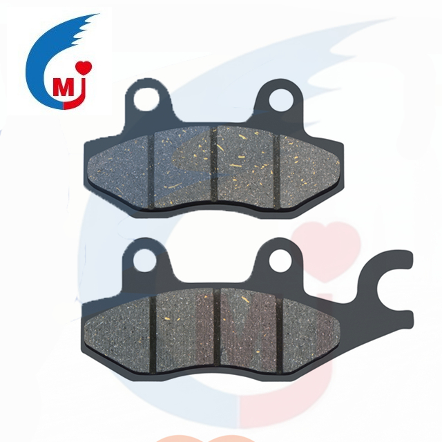 Motorcycle Brake Pads For SUZUKI AX4
