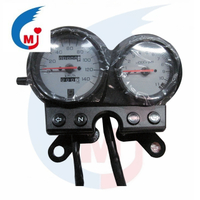 Motorcycle Spare Parts & Accessories Motorcycle Speedometer Of FT150