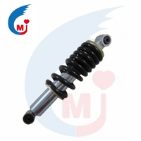 Motorcycle Parts Motorcycle Rear Shock Absorber For NXR125