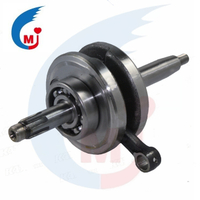 Motorcycle Parts Crank Shaft For CD110