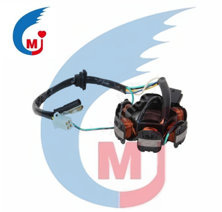 Motorcycle Parts Motorcycle stator Magnetor Of POP100