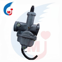 Motorcycle Carburetor Of AKT125