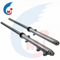 Motorcycle Front Shock Absorber Of SUZUKI GN125