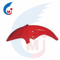 Motorcycle Front Fender Motorcycle Mudguard For YAMAHA YBR125
