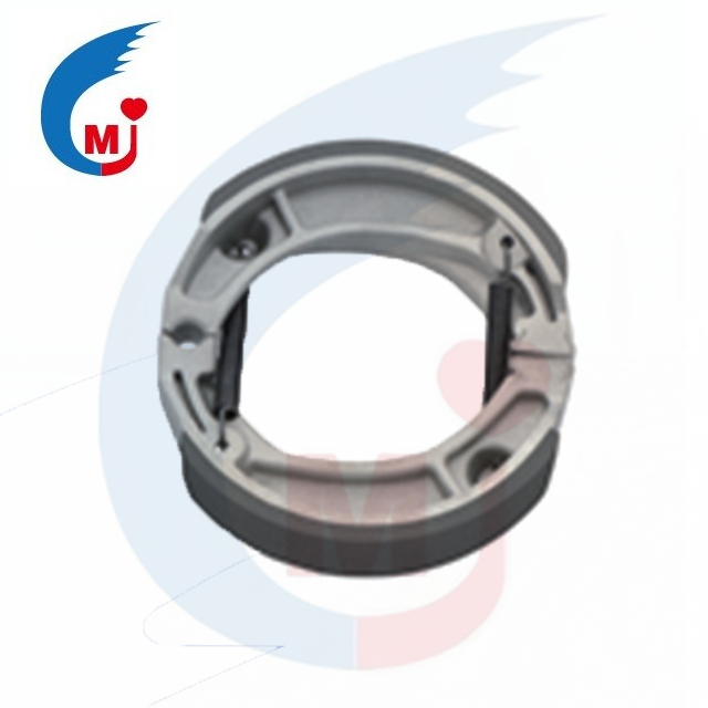 Motorcycle Parts Motorcycle Brake Shoe For CD110