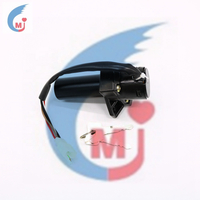 Motorcycle Spare Part Main Switch Of YBR125