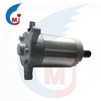 Motorcycle Starter Motor for YAMAHA YBR125