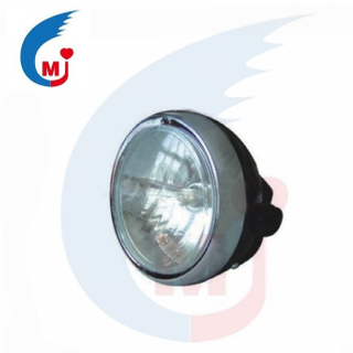 Motorcycle Head Lamp Of YAMAHA YBR125