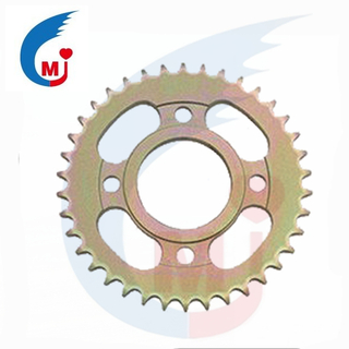 Motorcycle Sprocket Of AKT125