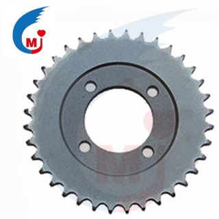 Motorcycle Sprocket Of SUZUKI AX4