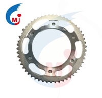 Motorcycle Parts Sprocket Of BROSS NXR125
