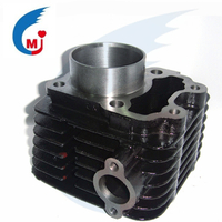 Motorcycle Engine Parts Cylinder Of BAJAJ BOXER CT100