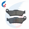 Motorcycle Brake Pads Of BAJAJ PULSAR135
