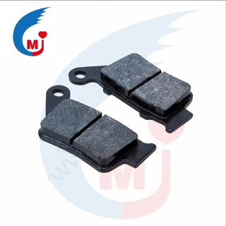 Motorcycle Spare Parts Motorcycle Brake Pads For PULSAR200