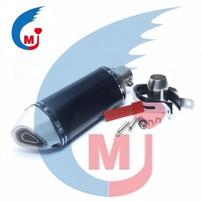Motorcycle Parts Motorcycle Colorful Muffler CRF230