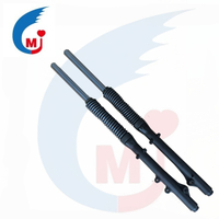 Motorcycle Front Shock Absorber Of AKT125