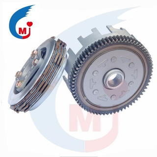 Motorcycle Clutch Hub Of HONDA BIZ100