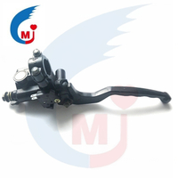 Motorcycle Parts & Accessories Upper Brake Pump For FT150