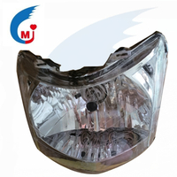 Motorcycle Head Lamp Of HERO ECO DELUXE