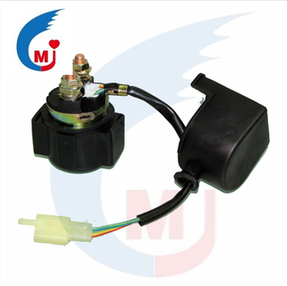Motorcycle Spare Parts Motorcycle Relay for DS150