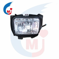 Motorcycle Parts Motorcycle Head Lamp Of NXR125
