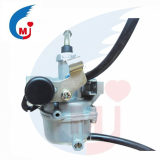 Motorcycle Carburetor Of BAJAJ BOXER CT100
