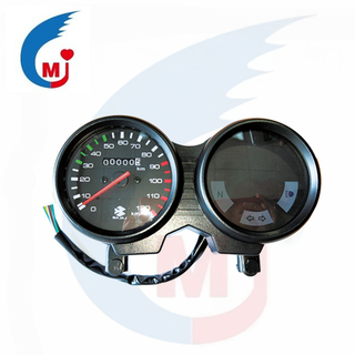 Motorcycle Speedometer Of BAJAJ BOXER CT100