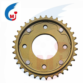 Motorcycle Parts Sprocket Of HONDA BIZ100