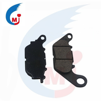 Motorcycle Brake Pads For YAMAHA YBR125