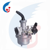 Motorcycle Carburetor Of HERO ECO DELUXE