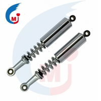 Motorcycle Parts Rear Shock Absorber For Motorcycle CD110