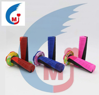 Motorcycle Parts Motorcycle Handle Grip of TPE Material
