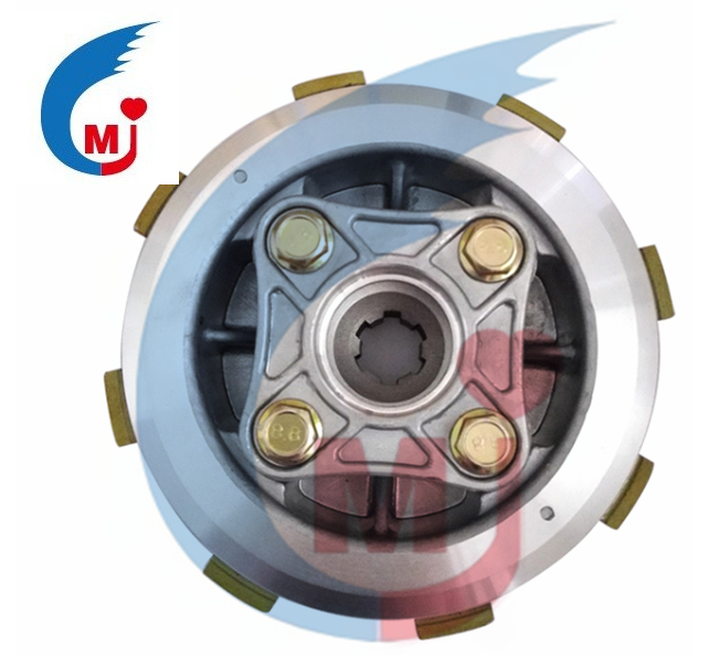 Motorcycle Parts Motorcycle Clutch Center Of POP100